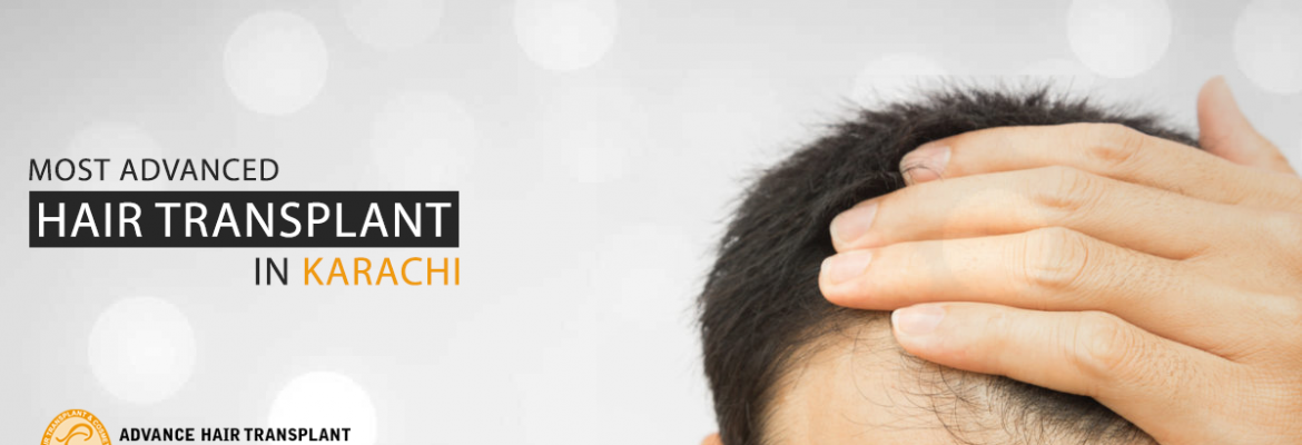 Advance Hair Transplant & Cosmetic Surgery Clinic