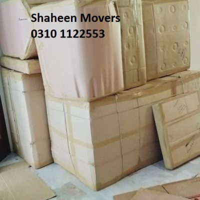 Shaheen Packers & Movers Transport Car Carrier Home Shifting service