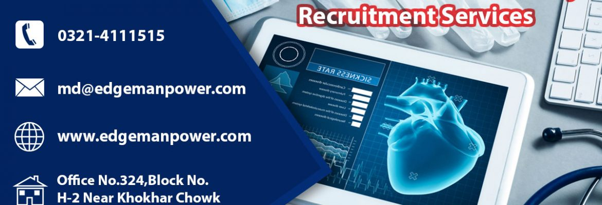Overseas HealthCare Industry Recruitment Services