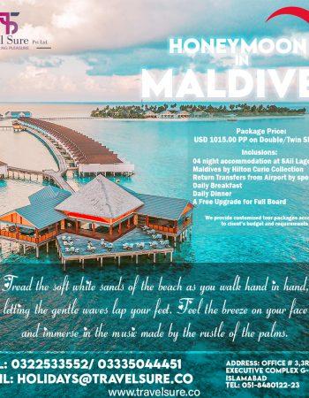 Travel Sure Pvt Ltd
