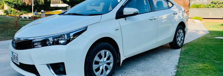 Rent A Car Islamabad   Moon Car Rental