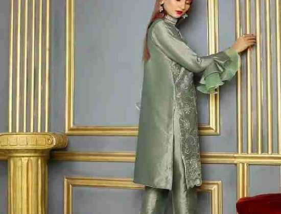Jacquard Collection