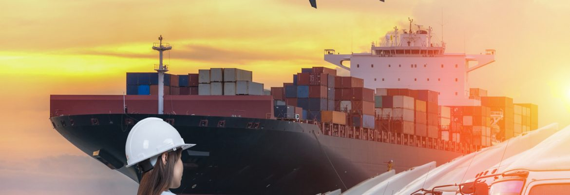 Freight Forwarder | Best Freight Forwarding Company in Pakistan