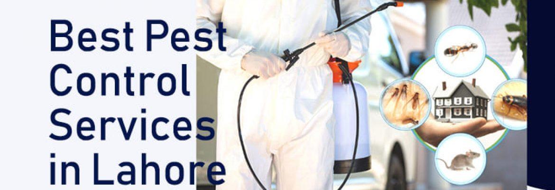 Muhafiz Pest & termite control
