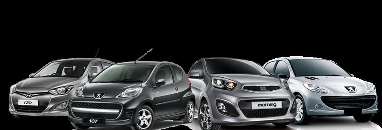 Car Rent Service
