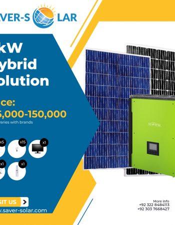 Saver Solar Sytems