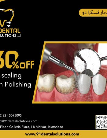 91 Dental Solutions and Clinic